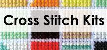 Cross stitch kits / DIY cross Stitch Kits