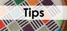 Cross stitch tips and advice / Beginner Cross Stitch Tips and patterns