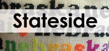 USA Cross Stitch / USA themed cross stitch kits