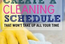 Cleaning the easy way! / Tips and hacks you'll love