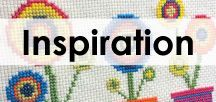 Crafters Inspiration / Dedicated to little inspirational tidbits to brighten a crafters day