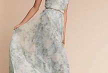 Bridesmaids Dress Ideas / Getting ideas for dresses