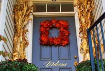 Autumn / by Sherry VanFossen