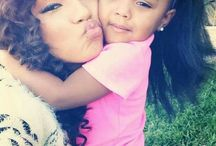 When I become a mom / by Jahnee