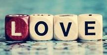 LOVE!! / Heart and much love / Valentine's day and everyday!