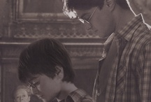 Harry Things / Harry Potter Books and Movies, jokes, laughs, quotes and products. I love HP! / by Haley