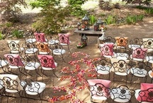 Wedding Ideas / Chic ideas for your fabulous wedding!
