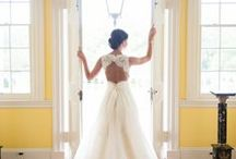 Weddings / by Marah Harbison