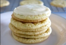 Best Dessert and Sweet Recipes / Desserts, cookies and snack recipes.