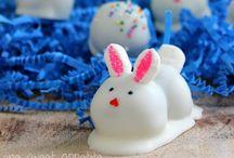 Easter / by Sherry VanFossen