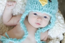 Babies ! / All things babies- clothes, products, everything ! / by Haley