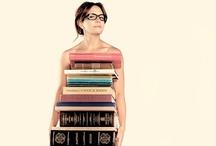 Book lovin' ★