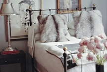 Bedroom / The best room in the house.