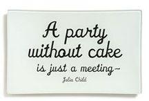 Cakes! / by Dani Tuggle