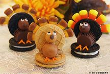 Thanksgiving And Fall Recipes / Recipes and entertaining ideas and tips for Thanksgiving and fall. / by The Dinner-Mom