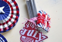 4th July / by Coree Westmoreland