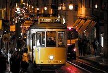 Places. Love Lisboa