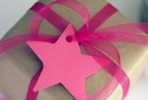 Cards/ Collages/ Gift wrapping ★