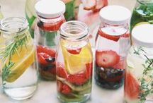 Food For Thought / Mouth-watering breakfast, lunch and dinner ideas we can't wait to try out...