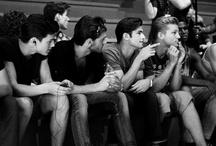 BOYS 3es