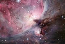 Universe / by Brigitte Wenk