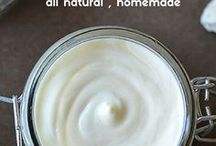 Natural Beauty / All things natural,  DIY  for Beauty along with Remedies for ailments