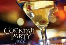 Par-tay Fun !! / Parties, parties, and more parties ..Ideas, drinks, fashion & Vintage,