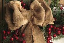 Christmas Festivities /  Winter Wonder Land, Christmas Decor and More.....