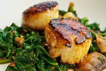 I Sea - Food... / Yummy seafood recipe's