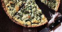 """Tarts and Casseroles 