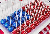 Patriotic Holidays / by Sherry VanFossen