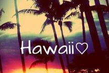 Hawaii Loooove / by Jen Young