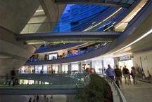 A. Shopping Mall