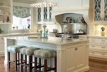 Kitchens-<3 of the Home