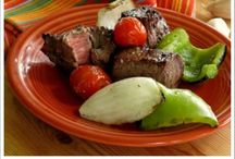 Grilling Recipes / The best dinner and dessert recipes that can be grilled.