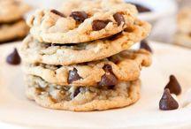 Cookies / by Sherry VanFossen
