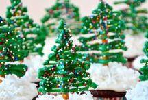 Christmas desserts / by Sherry VanFossen