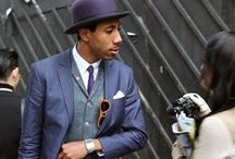 Menswear | Spotted / See the trends and trendsetters through the lens of Jigsaw Menswear.