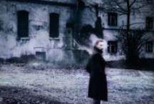 Photo of the week / Gloomy and Dark Photography