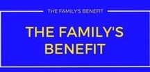 The Family's Benefit / For the benefit of your family, here you will find fitness and motivational quotes. Be sure to sign up for your Armoury Fitness classes at your school!