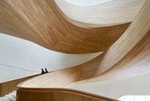 A. Interiors