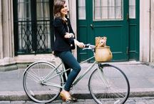 you can never be overdressed or overeducated (more timeless style) / personal style / by Heather Johnson