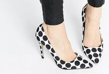 shoe love is true love. (beautiful shoes) / everyone needs to learn to stand on their own two feet.  / by Heather Johnson