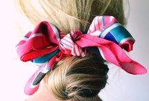 {Haute Head} / {Haute Stuff} / by Kelli Hunter