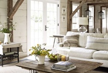 Cozy Cottage / by Andrea Kreykes