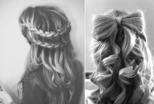Wild Tresses / Hair How-tos / by Andrea Kreykes