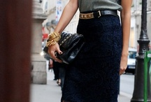 Style-'LUSH' / modern. CLASSIC. vintage.