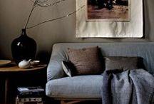 Interiors  / Interiors / by Philip Kading