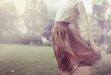 WEAR/LOOK / by Caroline Pinkston