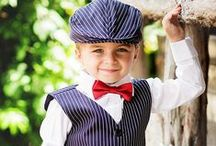 Boys' Style Trends / The latest styles and trends in boys fashion and clothing.  / by zulily